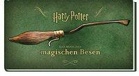 Harry Potter Besen