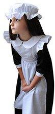 Dienstmädchen Karnevalskostüm