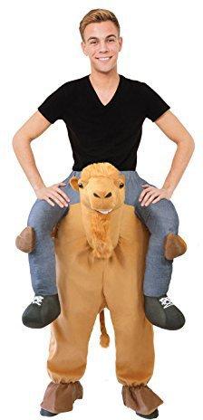 Kamel Kostüm