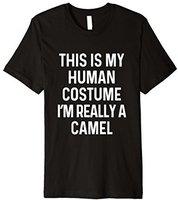 Kamel Kinder Kostüm