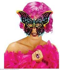 Schmetterling Karnevalskostüm
