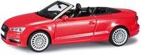 Herpa Audi A3 Cabrio metallic