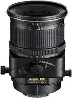 Nikon PC-E Micro NIKKOR 45 mm 1:2,8D ED
