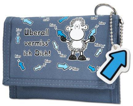 Sheepworld Geldbeutel