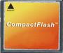Diverse CompactFlash Karten 2GB / 2048MB