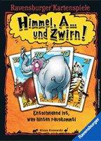 Ravensburger 27151 Himmel, A... und Zwirn!