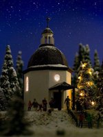 Vollmer Stille-Nacht-Gedächtniskapelle
