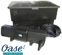 Oase BIOsys Filterset 3 Screenmatic