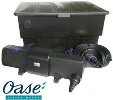 Oase BIOsys Filterset 3 Screenmatic