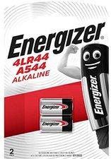 Energizer 544    Silber 6,0V