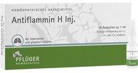 A. Pflüger Antiflammin H Inj. Ampullen (10 x 1 ml)