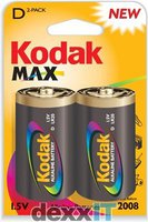Kodak KD-2 Mono 2er