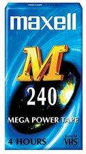 Maxell E-240 M