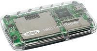 Ednet 85053 30-in-1 Multi Card Reader