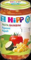 Hipp Rigatoni Napoli