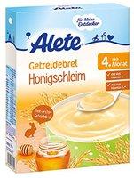Alete Getreide-Brei Honigschleim
