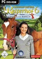 Abenteuer auf dem Reiterhof 6: Kampf um die Ranch (PC)