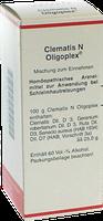Madaus Clematis N Oligoplex Liquidum (50 ml)