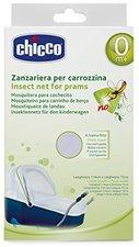 Chicco Insektenschutz für Trio KiWa Aufsatz