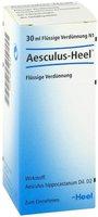 Heel Aesculus Heel Tropfen (30 ml)