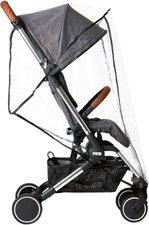 ABC Design Regenverdeck für Buggys mit Dach