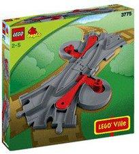 LEGO Duplo 3775 Weichen