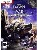 Warhammer 40000: Dawn of War - Soulstorm (PC)