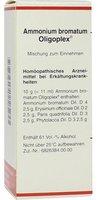 Madaus Ammonium Bromatum Oligoplex Liquidum (50 ml)