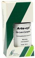 Pharma Liebermann Arte Cyl Ho Len Complex Tropfen (30 ml)