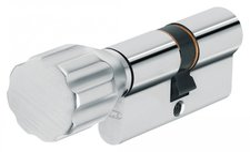 Abus K82 Knaufzylinder - Z60/K30