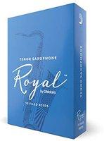 RICO Royal Blätter Tenor Saxophon, 10er Box