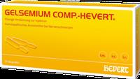 Hevert Gelsemium Comp. Ampullen (10 x 2 ml)