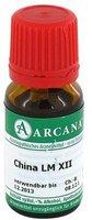 Arcana LM China XII (10 ml)