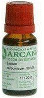 Arcana LM Barium Carbonicum XXX (10 ml)