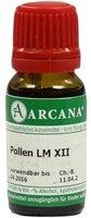 Arcana LM Pollen XII (10 ml)