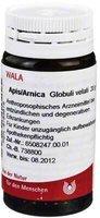 WALA Apis/Arnica Globuli (20 g)
