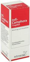 Infirmarius Infi Camphora Tropfen (50 ml)