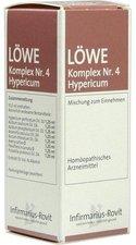 Infirmarius Loewe Komplex Nr. 4 Hypericum Tropfen (50 ml)