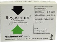 Rowa Wagner Regasinum Antallergicum Ampullen (6 x 1 ml)