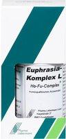 Pharma Liebermann Euphrasia Komp L Ho Fu Complex Tropfen (30 ml)