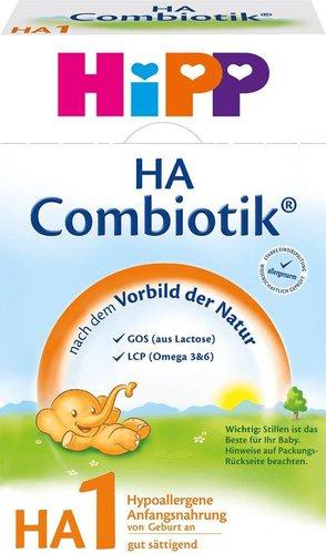 Hipp Anfangsmilch HA 1 Plus Probiotik