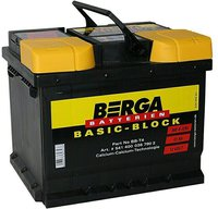 Berga Basic Block 12 V 41 Ah (5414000367902)