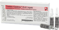Dr. Reckeweg Testes Gastreu R 41 Injekt Ampullen (100 x 2 ml)