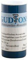 GudJons Aurum Mur Natron C 30 Einzeldosis Globuli (0,5 g)