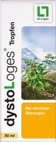 Dr. Loges Dysto Loges S Tropfen (50 ml)