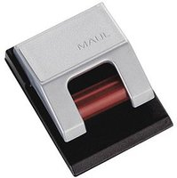 MAUL 624 10 94 Rollenclips S silber