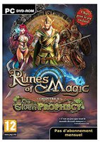 Frogster Runes of Magic II: The Elven Prophecy (PC)