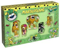 Plastoy Geschenkbox Marsupilami