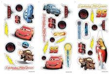 Decofun Wandaufkleber Cars