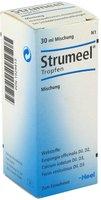 Heel Strumeel Tropfen (30 ml)